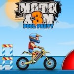 Moto X3M Pool Party 2